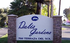 Dalis Gardens Mobilehome Park