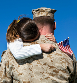 Affordable Community Living is a qualified 501(c)(3) charitable organization providing low and moderate income families with quality, affordable housing since 1997 and now offers help to veterans and their families through it's Veterans Assistance Program. This is NOT a government program.