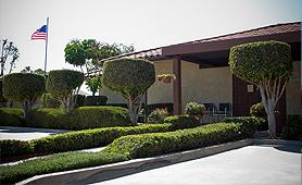 Santiago Creek Estates, Orange