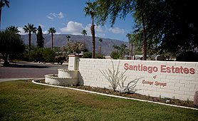 Santiago Estates Borrego Springs