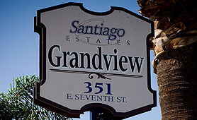 Santiago Estates Grandview