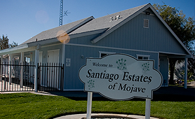 Santiago Estates of Mojave