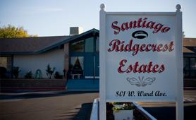 Santiago Ridgecrest Estates