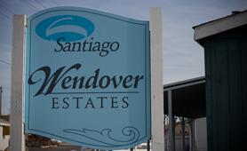 Santiago Wendover Estates