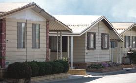 Rancho Meridian Mobile Estates