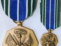 An Army Veteran is Forced to Sell His Achievement Medal to Pay for His Family - Veterans Affordable Housing Program